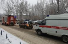 atac scoala Rusia