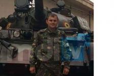 militar criminal