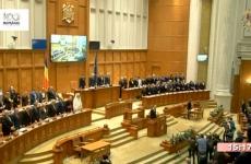 moment de reculegere Parlament Verestoy Attila