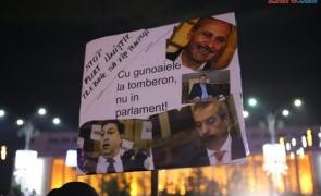protest 1 ianuarie