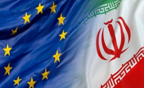 UE iran