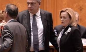 Mihai Tudose Carmen Dan