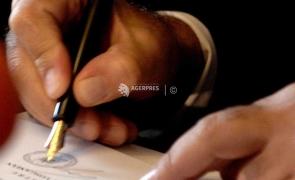 semnare aprobare proiect