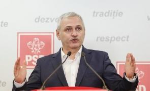 Inquam Liviu Dragnea PSD