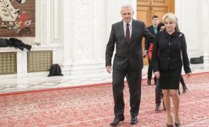 Inquam Viorica Dăncilă Liviu Dragnea dăncilă dragnea dragnea dăncilă