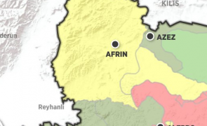 Turcia Sirian Afrin