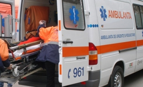 ambulanță accident