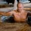 Vladimir Putin apă inghetata
