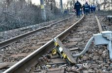 accident feroviar
