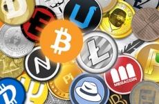 monede virtuale criptomonede