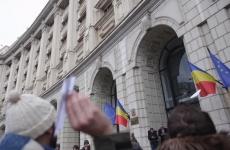 protest Ministerul de Finante avioane de hartie declaratia 600