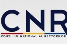 consiliul national al rectorilor