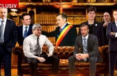 sufrageria lui Oprea prezidentiale 2009