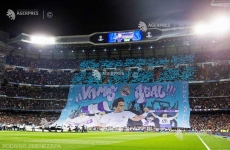 coregrafie Real Madrid