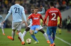 FCSB Lazio