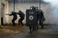 politie brazilia inchisoare