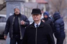 Virgil Magureanu la Curtea Militara de Apel
