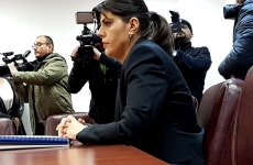 Laura Codruta Kovesi la CSM