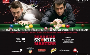 Romanian Snooker Masters