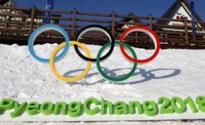 jocuri olimpice 2018