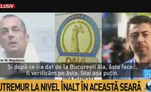 captura Negulescu Cosma