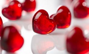 Sfântul Valentin, inimi, dragoste, Valentine's Day
