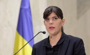 Inquam Laura Codruța Kovesi
