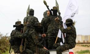 jihadiști