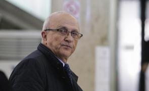 Mircea Cosma la ICCJ