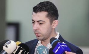 Vlad Cosma la ICCJ