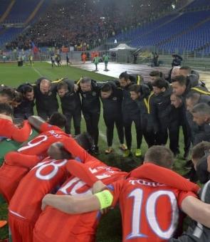 Steaua cere DEPUNCTAREA lui CFR Cluj: În plus, vicecampionii vor suspendarea pentru 16 etape a lui Dan Petrescu și o AMENDĂ uriașă pentru ardeleni