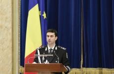 Catalin Ionita seful Politiei Romane la bilantul Ministerului Public