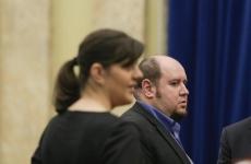 Laura Codruta Kovesi si Daniel Horodniceanu la bilantul Ministerului Public