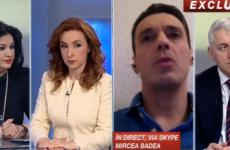 Mircea Badea RTV 2