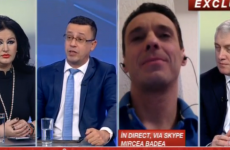 Mircea Badea RTV 3
