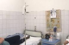 mizerie spital