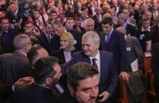dragnea congres