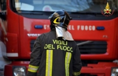 pompieri italia