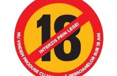 campanie interzicere minori produse cu nicotina tigari