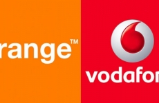 Vodafone Orange