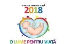 marsul pentru viata 2018
