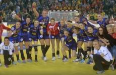 handbal victorie romania rusia cluj 2018
