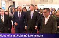 Iohannis SIAB
