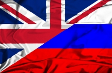 Rusia Marea Britanie