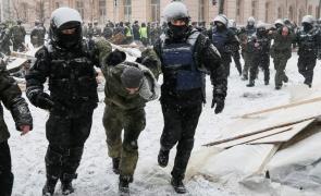 violente ucraina kiev