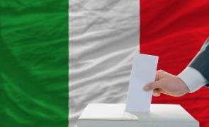 italia alegeri