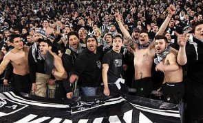 PAOK Salonik fani