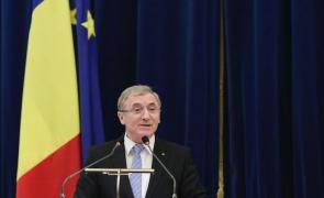 Augustin Lazar la bilantul Ministerului Public