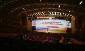 Inquam congres psd sala
