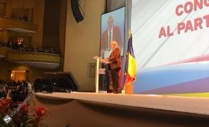 tariceanu congres psd